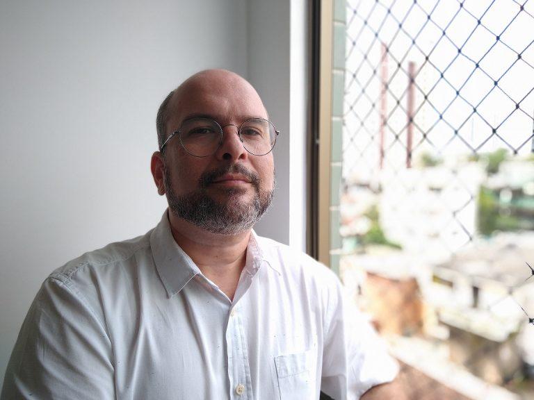 Pernambucano é um dos vencedores do Prêmio Sesc de Literatura