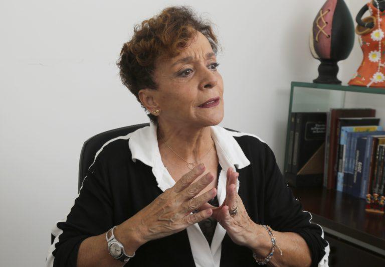 Comunidades Quilombolas tem apoio de Laura Gomes