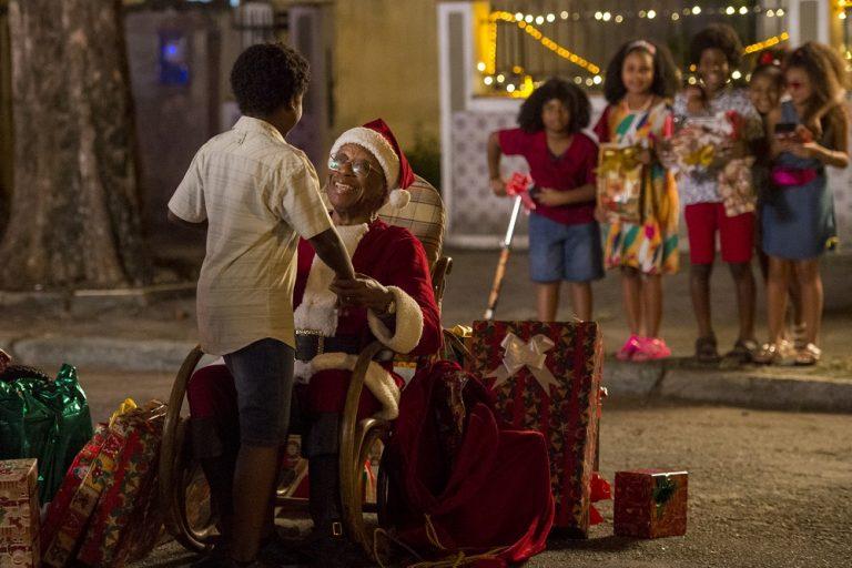 """""""Juntos A Magia Acontece"""", projeto comercial da Globo, Coca-Cola e WMcCann, ganha Leão de Ouro em Cannes"""