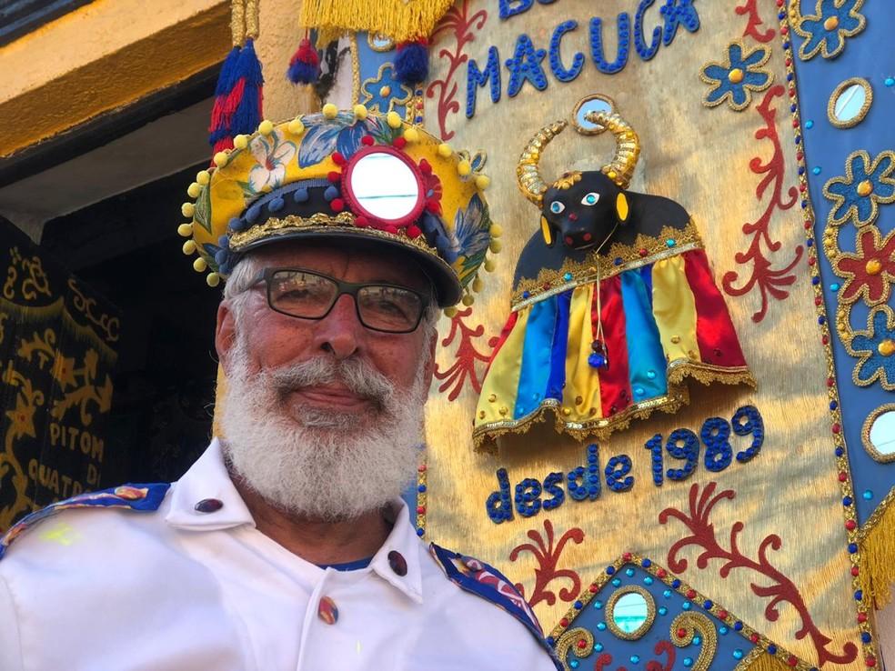 São João da Macuca será pela primeira vez e contará com shows, nesta quarta-feira, a partir das 19h, além de homenagem ao seu idealizador, Zé da Macuca