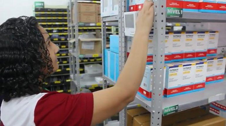 Distrimédica lança série com colaboradores para detalhar a importância dos cuidados  na entrega de equipamentos hospitalares