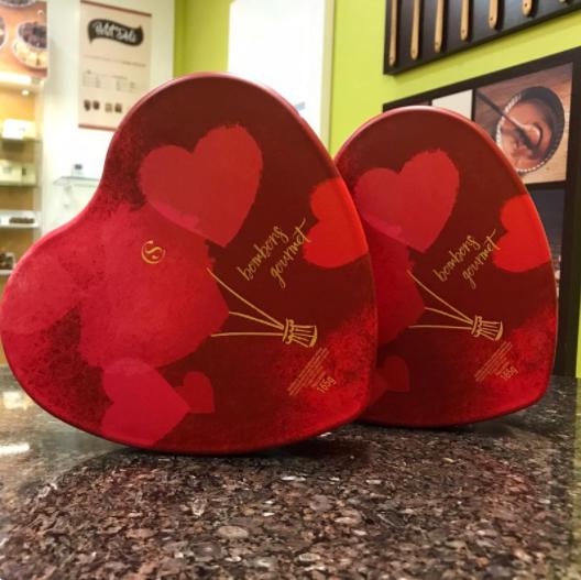 Shopping Patteo Olinda tem Vitrine Virtual especial de Dia dos Namorados