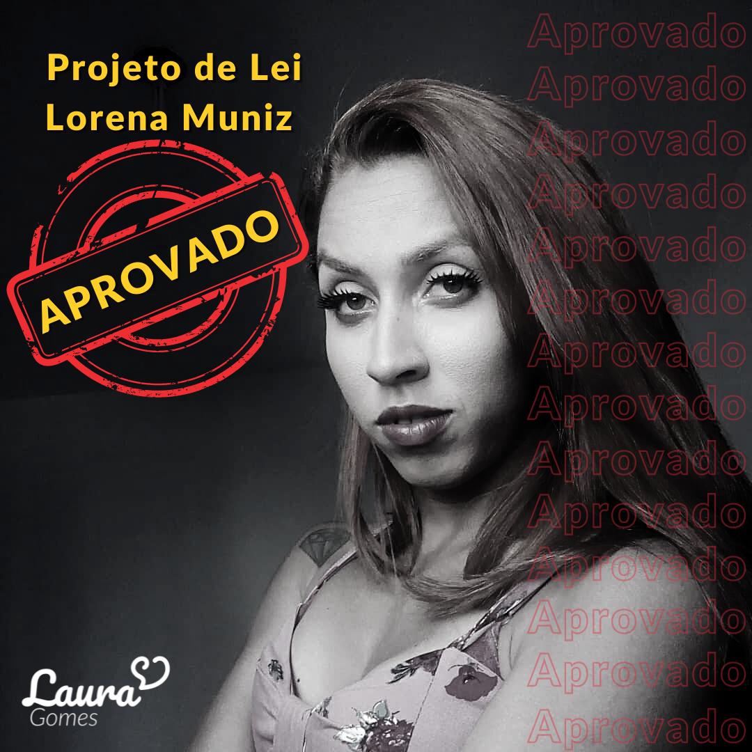 Lei da deputada Laura Gomes garante nome social para pessoas trans em lápides e jazigos