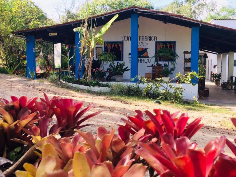 Bora Pernambucar recebe Sanhaçu na série Caso de Sucesso