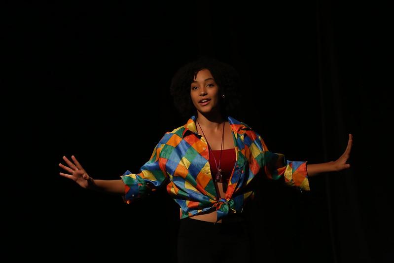 Sesc realiza palestras e conversas sobre a representatividade da Mulher Negra