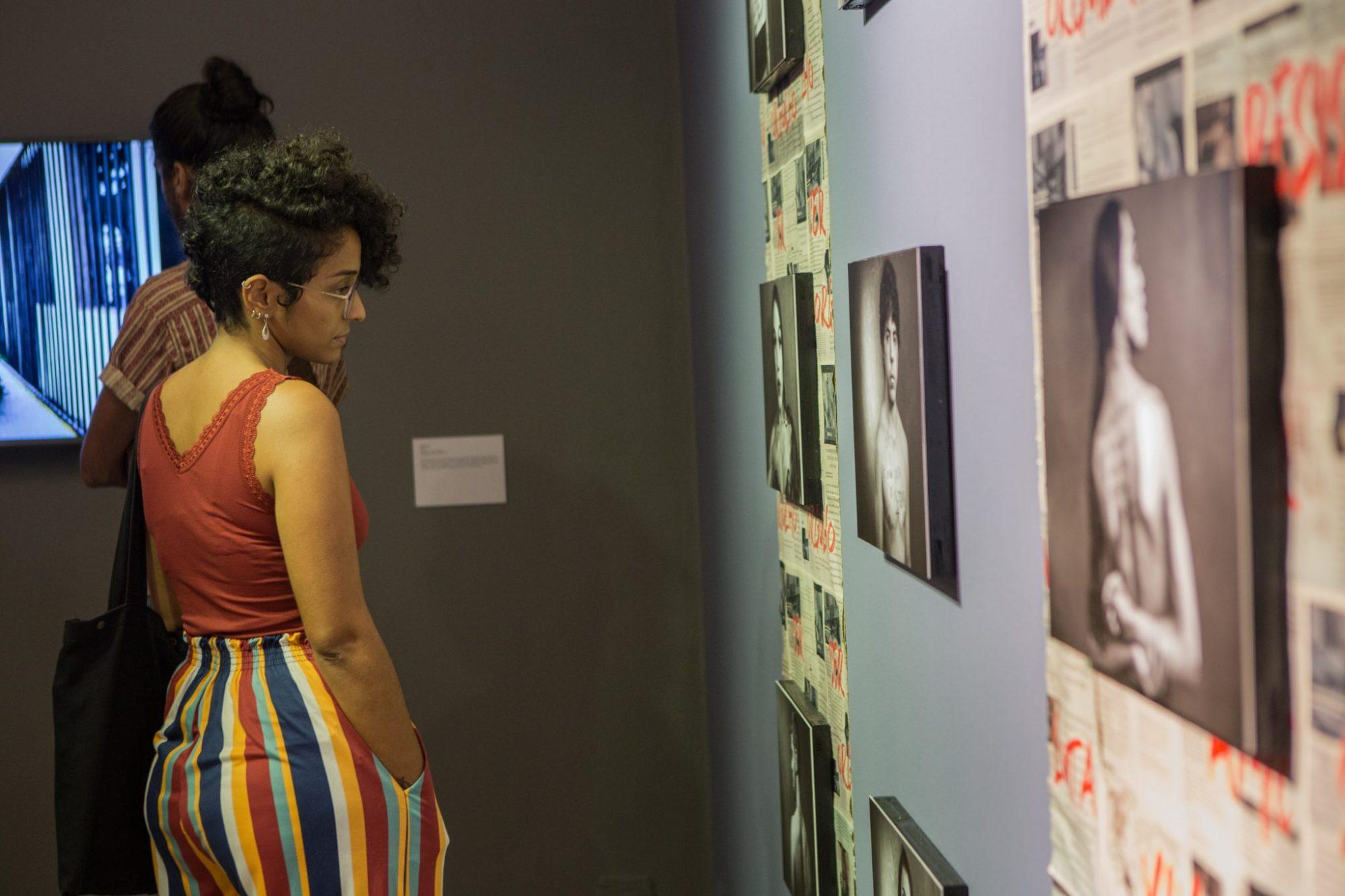 Sesc abre inscrição para o Salão Universitário de Arte Contemporânea