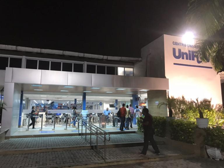 Modelo híbrido é aposta do Centro Universitário UniFBV a partir do segundo semestre