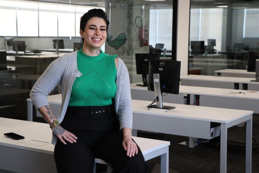 Ambev abre vagas exclusivas para mulheres líderes nas áreas de tecnologia e inovação