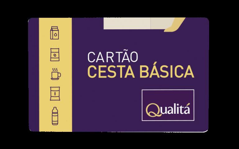 CARTÃO CESTA BÁSICA QUALITÁ TRAZ MAIS UMA FORMA DE ECONOMIA PARA OS CONSUMIDORES