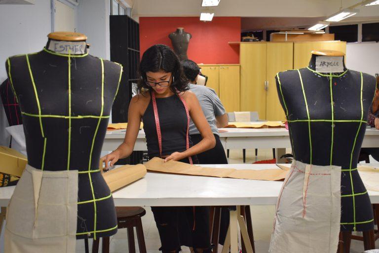 UNIFBV participa da seleção dos projetos do Marco da Moda de Pernambuco