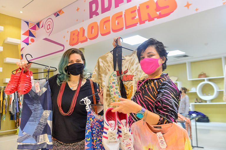 Brechó dos Bloggers de setembro beneficia a Casa do Amor