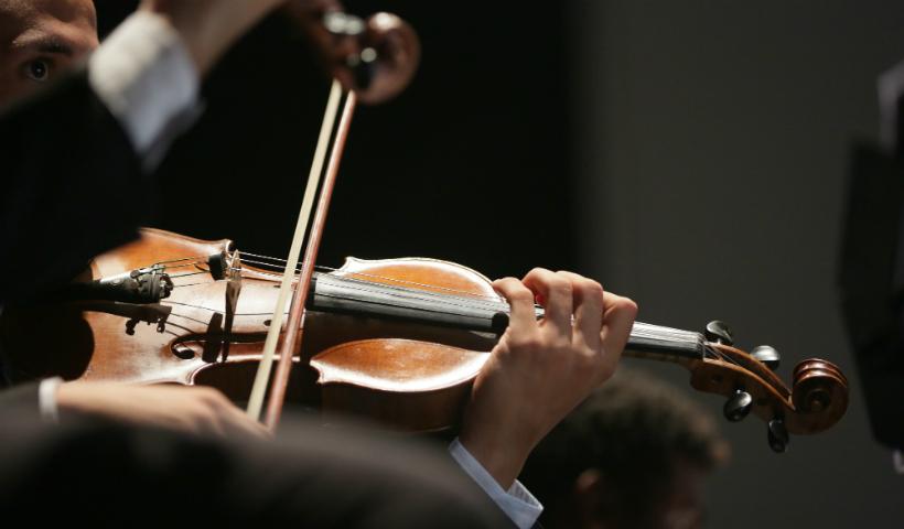 Orquestra Matéria Prima celebra o Dia do Cliente no RioMar