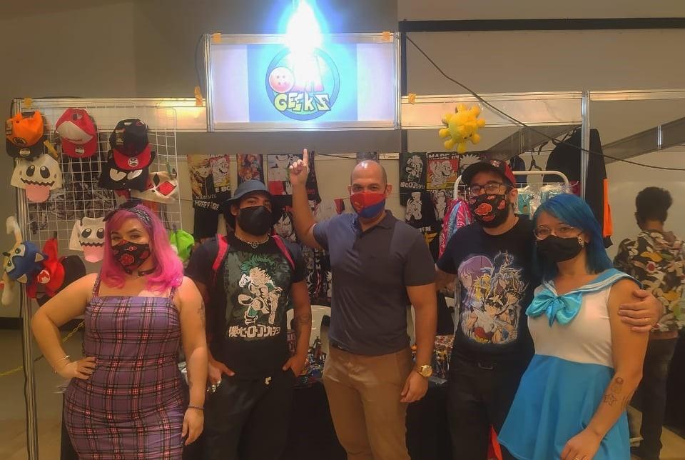 Feirão Geek chega ao Shopping  Patteo Olinda em Outubro