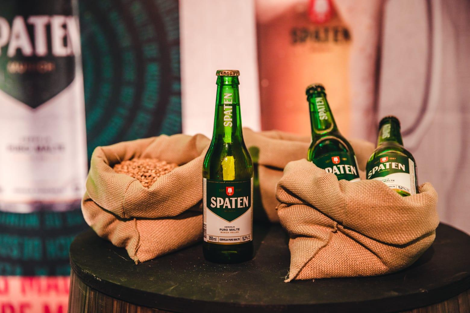 Cerveja criada a mais de 600 anos chega ao Brasil