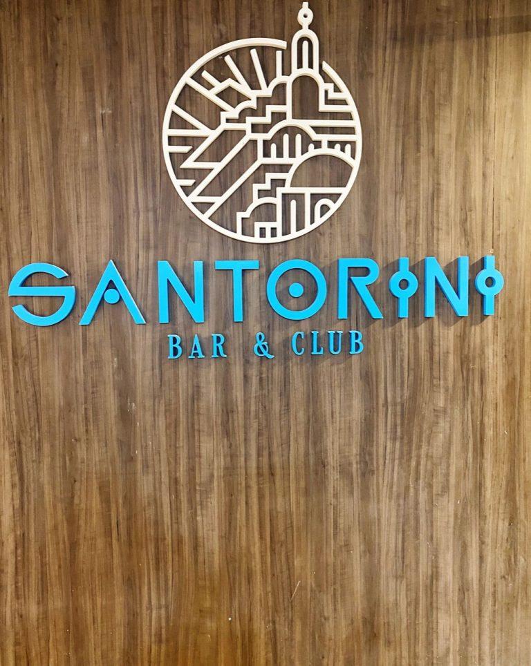Recife vai ganhar nova casa noturna: Santorini Bar e Club
