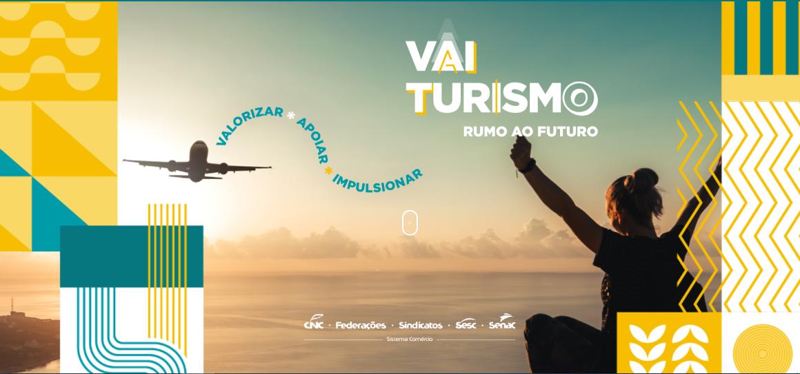Fecomércio-PE discute programa de incentivo ao Turismo
