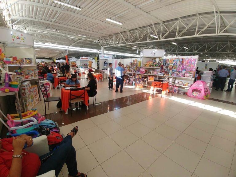 Showutil acontece em Caruaru; feira reúne expositores de utilidades e presentes